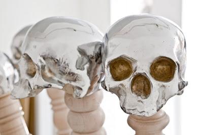 Lionel Scoccimaro skulls