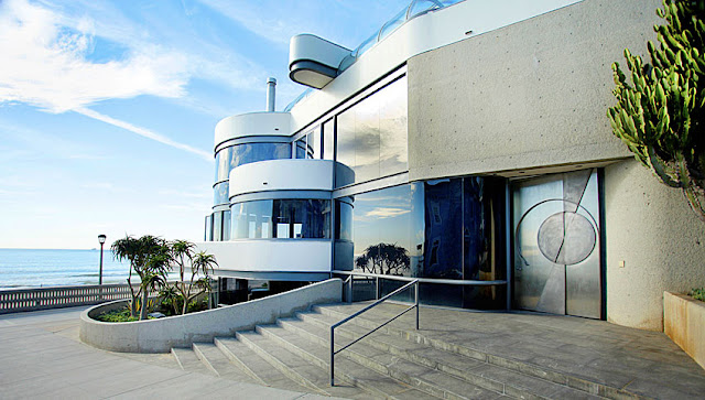 Ray Kappe Scheimer Residence