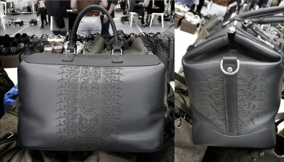 Scott Campbell Bags for Louis Vuitton