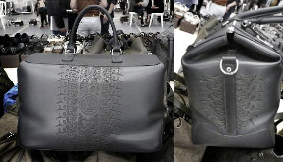 Scott Campbell Bags for Louis Vuitton