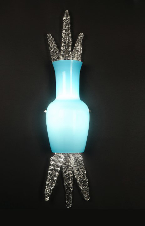 Blown Glass Figurines Wholesale