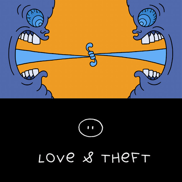 Animated Short Love & Theft