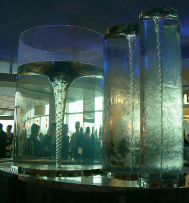 william pye water sculptures