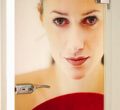 If It's Hip, It's Here (Archives): Digitally Printed Glass ...