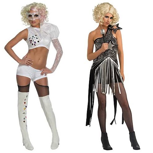 If It S Hip It S Here Archives The Hippest Halloween Costumes For 2010 Lady Gaga Snooki