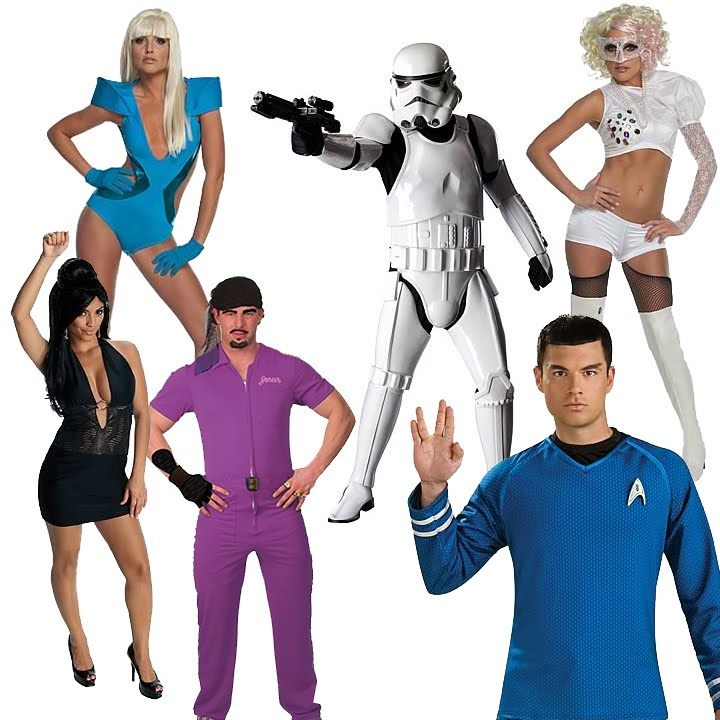 NOTE Because this post is from 2010 the exact links may not work but most of these Halloween Costumes - and many more are still available here.  sc 1 st  If Itu0027s Hip Itu0027s Here & If Itu0027s Hip Itu0027s Here (Archives): The Hippest Halloween Costumes ...