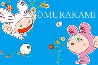 Murakami anime