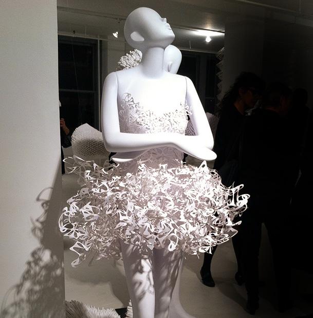 paper fashions Pratt