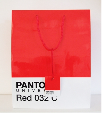 If It's Hip, It's Here (Archives): Pantone Christmas ...