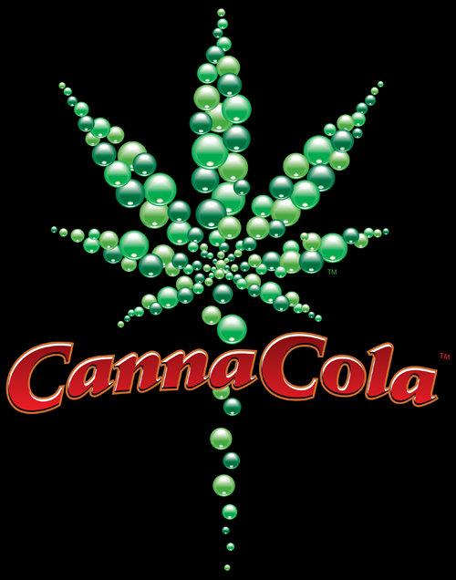 CannaCola logo