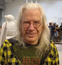 sculptor Tom Otterness