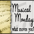 Curtis Mayfield: Move On Up | Music Monday