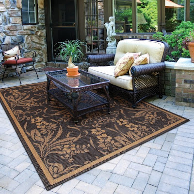 Suitable Rug For Your Outdoor And Indoor Space By Rugs Usa Home