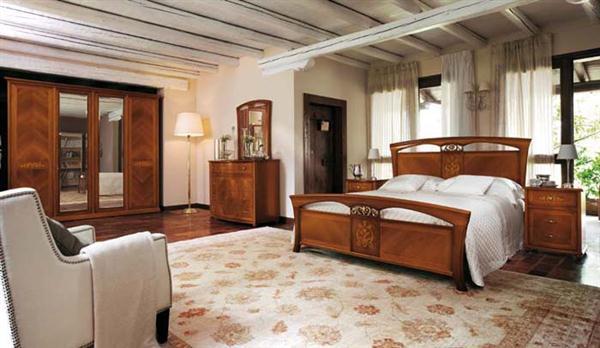 Luna Life Style: Italian Bedroom Design Ideas room ornament Ideas with Wooden ... - Italian Bedroom Decoration Style
