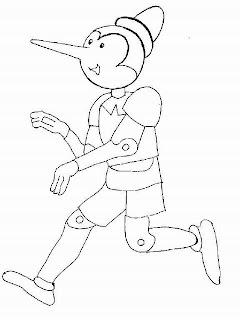 Ciao Bambini Ciao Maestra Pinocchio