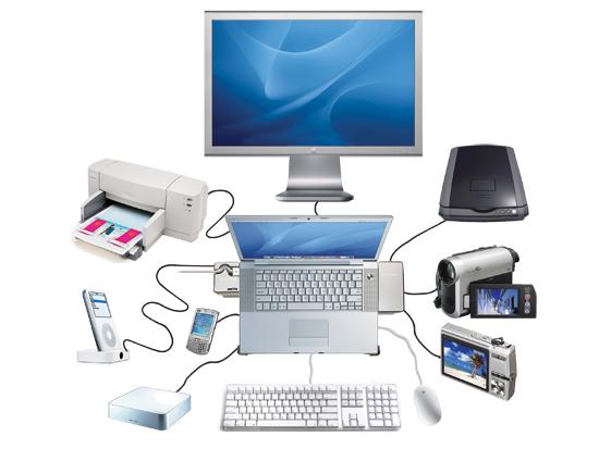 Mantenimiento De Hardware Defnicion De Perifericos Y