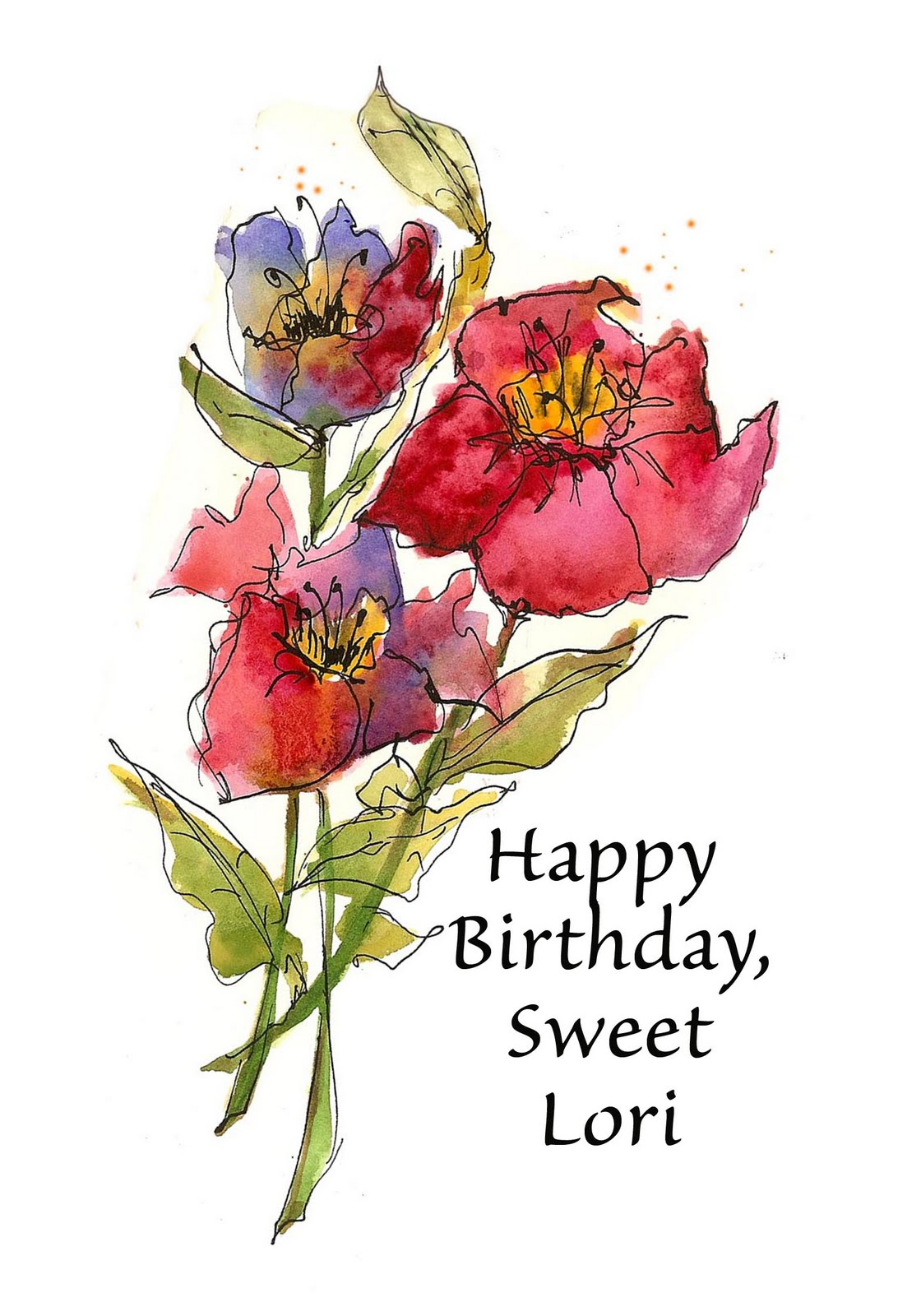 sweet birthday sister quotes