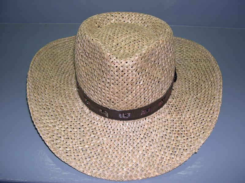 Buri Hat Proudly Philippine Made