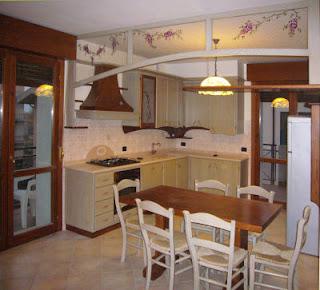 Produzione cucine cucina artigianale su misura - Costo cucina su misura ...