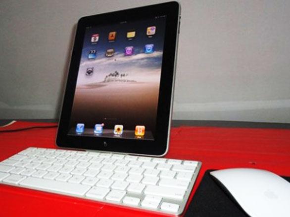 BTStack Mouse iPad : Utiliser Votre Souris Magic Mouse (gratuit