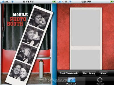 Mobile Photobooth iPhone - Mobile Photobooth iPhone : Photomaton Gratuit