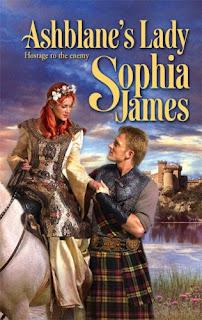 La Dama Hechicera – Sophia James