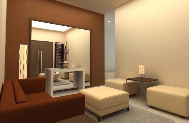 Ruang Tamu Sempit Mempunyai Masalah Tersendiri Dalam Penataannya Hindari Perabot Yang Berat Dan Ukir Ukiran Usahakan Berbentuk Gi