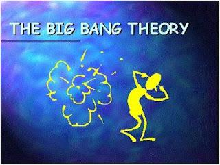 solar system big bang theory - photo #31