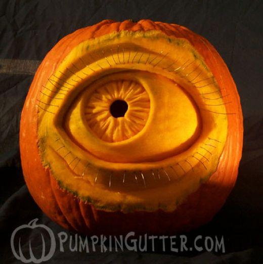 Pumpkin Carving Designs Best This Halloween 2011