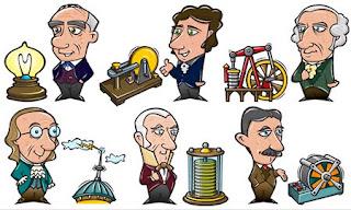 Resultado de imagen de inventos y descubrimientos