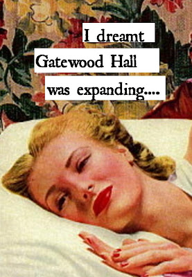 The Gatewood Hall Gracious Home Journal July 2009