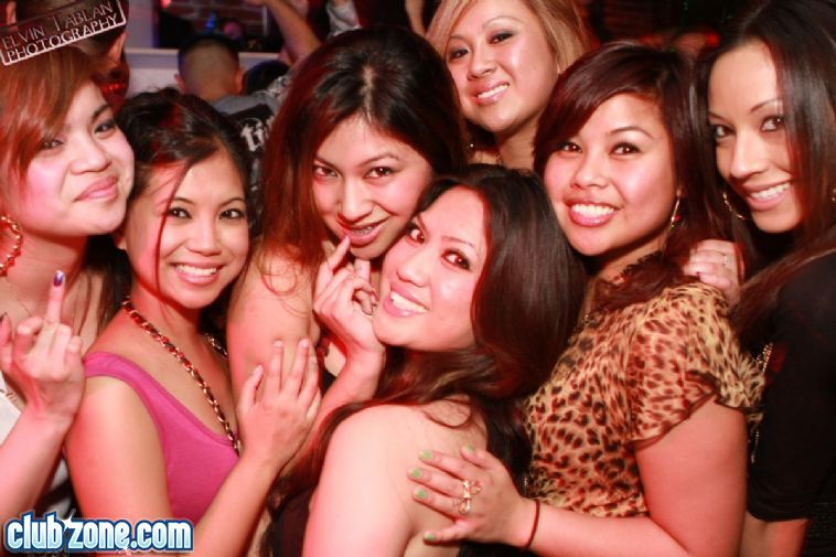 Asian dating san jose