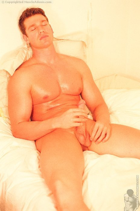 Have pete maneos nude hope