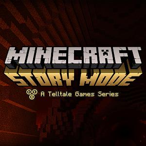 Minecraft: Story Mode v1.14 APK+OBB Free Download