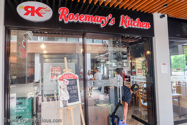 rosemarys kitchen