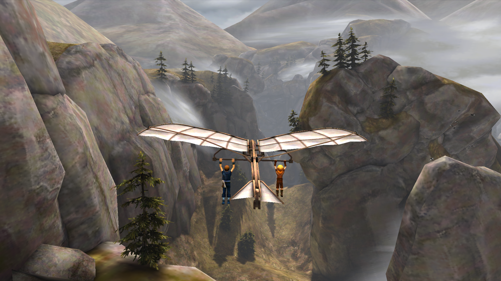 Brothers: A Tale of Two Sons Download on Google Play
