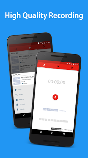 Voice Recorder Pro (License)