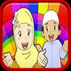 aplikasi lagu-lagu anak islami