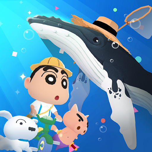 Game Tap Tap Fish AbyssRium v1.37.1 Mod