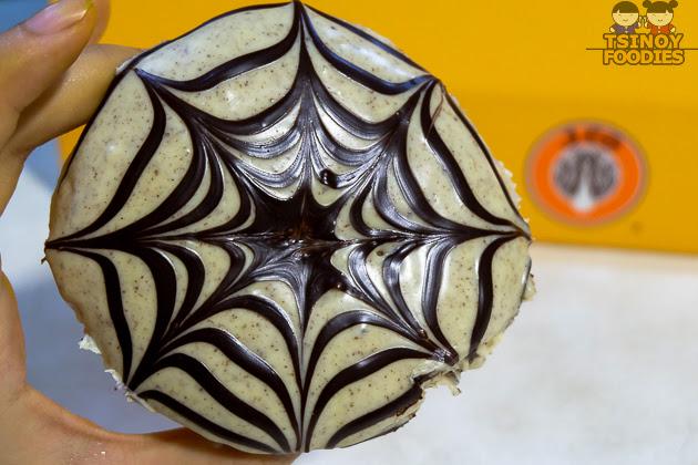 jco halloween donut
