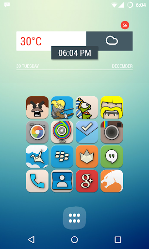 VEE Icons Theme