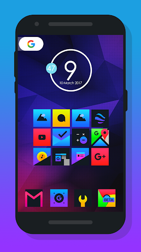 Ontrax - Icon Pack