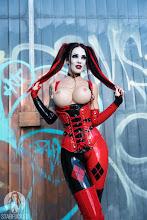 Starfucked Model - Harley Quinn (Arkham)