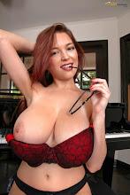 Tessa Fowler -  Sexy Piano Lingerie