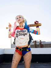 RolyatIsTaylor - Harley Quinn