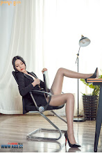 [AISS] Yan Jiali - the boss who loves to wear tights [41P]