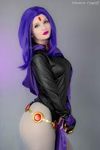 Mikomin - Raven