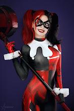 Andrasta - Harley Quinn (Arkham)