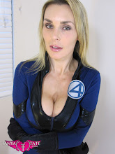 Tanya Tate - Invisible Woman