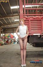 "[Aiss] He Yi's ""Market & Beauty"" Photo Album [83P]"